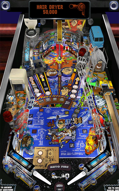 Download Pinball Arcade Android Full/Unlocked Apk + Obb SD Data - Google Play