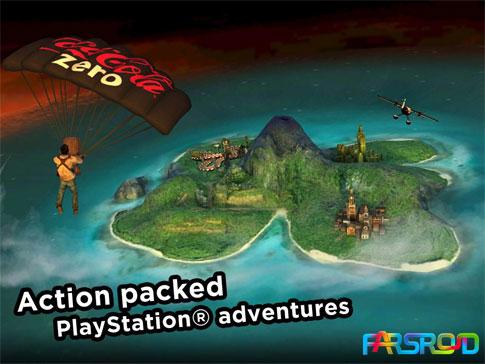 دانلود PlayStation® All-Stars Island - بازی جزیره ستاره ها اندروید