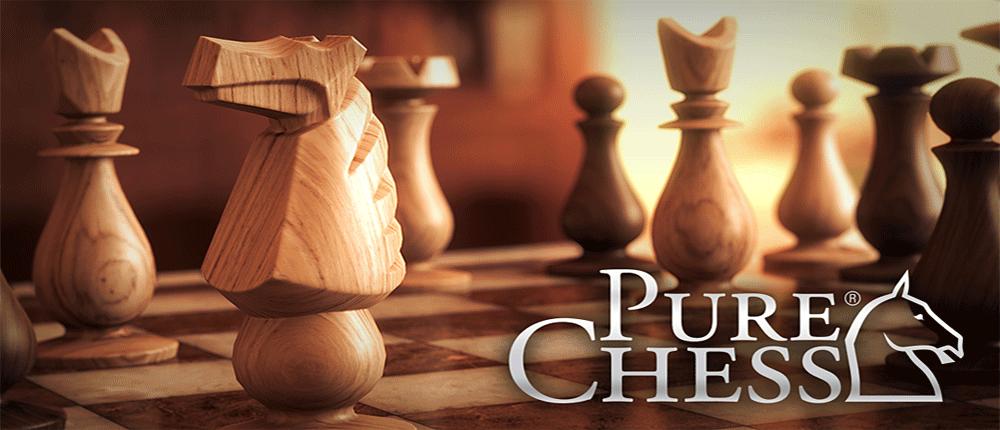 دانلود Pure Chess - بازی شطرتج خارق العاده و بی نظیر اندروید !