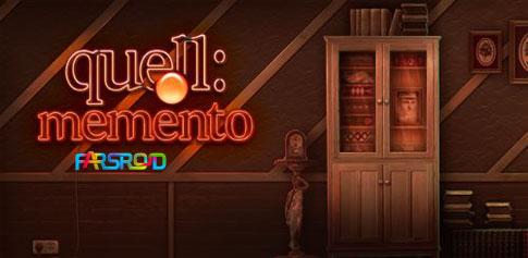 دانلود Quell Memento - بازی پازلی نابودی گوی ها اندروید