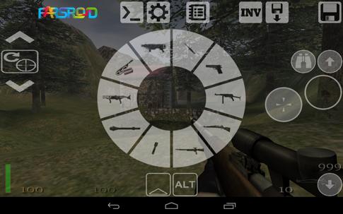 دانلود RTCW Touch - بازی بازگشت به قلعه ی ولفنشتاین اندروید !