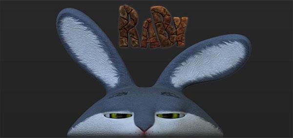 دانلود Raby - بازی ماجراجویی سفر خرگوش آندروید + دیتا