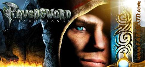دانلود Ravensword: Shadowlands - بازی شگفت انگیز اندروید + دیتا