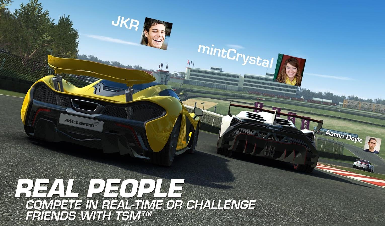 Real Racing 3 7 دانلود Real Racing 3 6.0.5 – بازی اتومبلیرانی ریل رسینگ 3 آندروید + مود