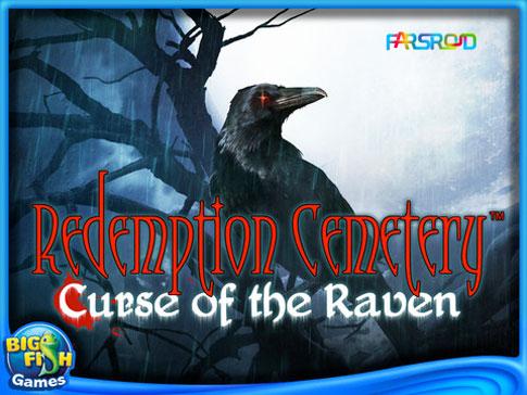 Redemption: Curse of the Raven - بازی نفرین کلاغ سیاه اندروید !