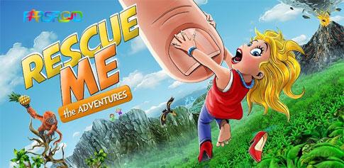 دانلود Rescue Me - بازی جالب من را نجات بده اندروید !