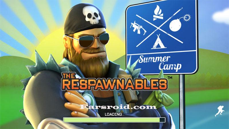 Respawnables Loadin Online