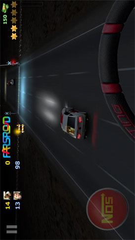 Road Smash Android بازی اندروید