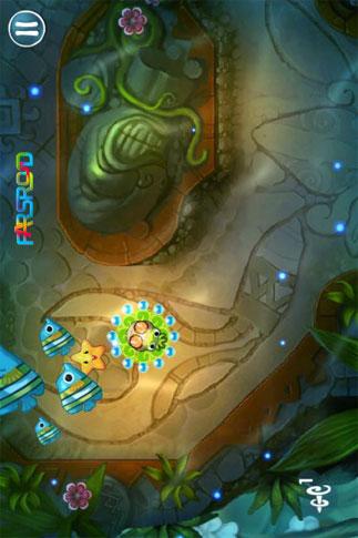 SQUIDS Android بازی اندروید