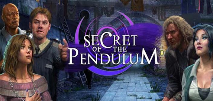 دانلود Secret of the Pendulum 1 - بازی ماجراجویی راز پاندول اندروید + دیتا