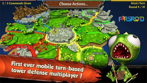 Download Siegecraft Defender Android Apk - New