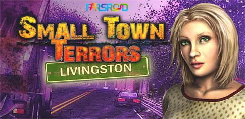 دانلود Small Town Terrors - بازی معمایی وحشت شهر کوچک اندروید !