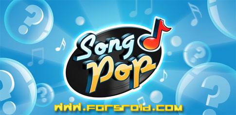 دانلود SongPop - بازی محبوب و فانتزی موزیک اندروید