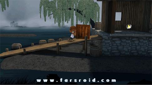 دانلود Summer Blog HD - بازی داستانی جدید اندروید + دیتا