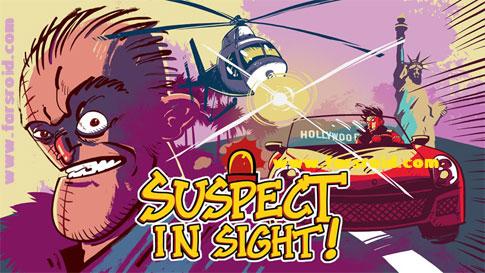 دانلود Suspect In Sight! - بازی اکشن سبک GTA اندروید !