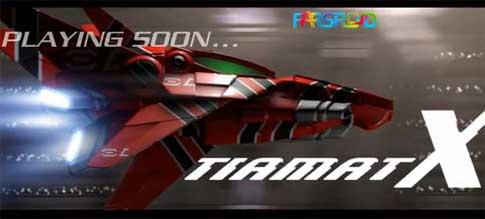دانلود Tiamat X - بازی جدید و هیجان انگیز موشک فضایی اندروید