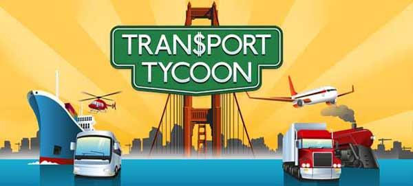 دانلود Transport Tycoon - بازی حمل و نقل اندروید + دیتا