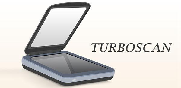 دانلود TurboScan: document scanner - اسکنر اسناد اندروید !
