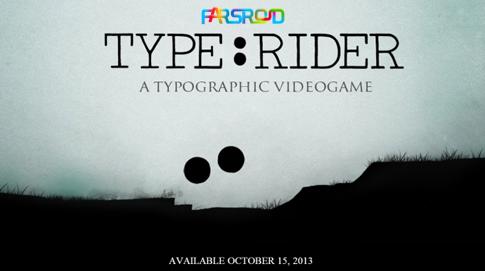 دانلود Type:Rider - بازی اچ دی جدید اسرار تاریخ اندروید + دیتا