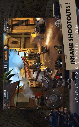 WarCom: Genesis Android