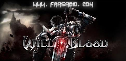دانلود Wild Blood - بازی شگفت انگیز خون آشام اندروید + دیتا