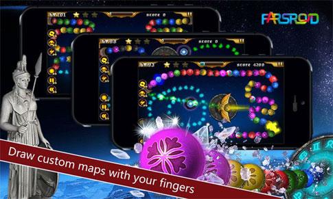 Download Zodiac Zuma Android APK - NEW