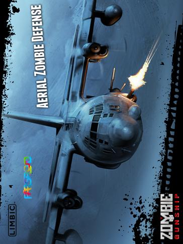 Zombie Gunship Android بازی اندروید
