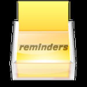 Önder Çağlar Reminder PRO 1.0