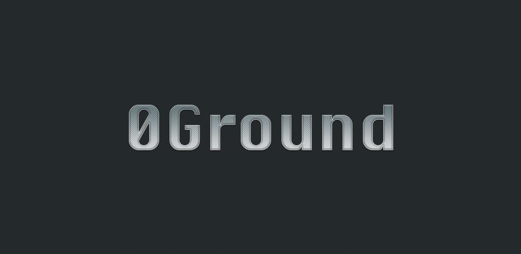 0Ground