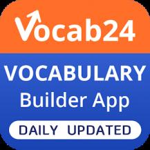 A #1 Vocab App: Editorial, Quiz, Grammar, Dictionary