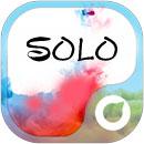 دانلود مجموعه 15 تم فوق العاده زیبا برای Solo Launcher اندروید !