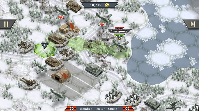1941 Frozen Front Premium Games