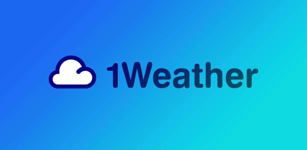 1WeatherWidget Forecast Radar Pro