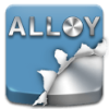 Alloy Light Blue Theme CM10.1