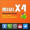 MIUI X4 Theme PRO