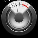 Sensor music player Android