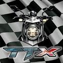 Yamaha TTx Revolution 2 Android