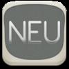 NEU Theme ADW,NOVA,APEX Android