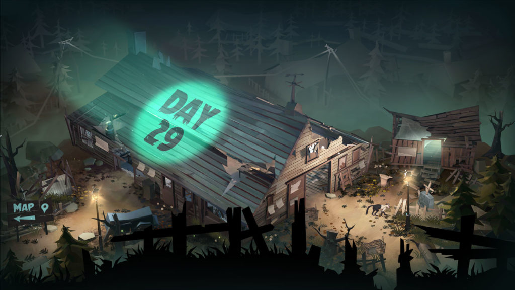 دانلود A 29 Days 1.0.0 - بازی ماجراجویی - بقا