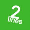 2Lines App