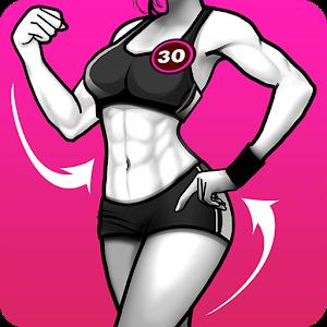 30Days Women Workout - Fitness Challenge