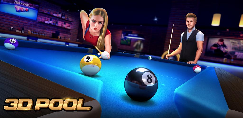 3D-Pool-Ball