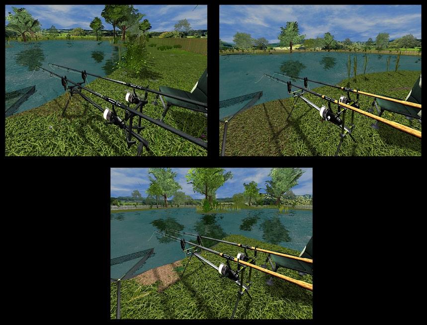 دانلود 3DCARP 2 3.1 - بازی شبیه سازی جالب