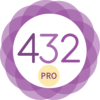 432 Player - Pro Music sound