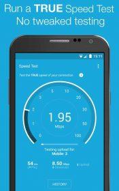 4G WiFi Maps & Speed Test. Find Signal & Data Now