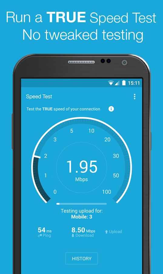 دانلود 4G WiFi Maps & Speed Test. Find Signal & Data Now 5.49 - برنامه ردیابی شبکه اتصالات اندروید