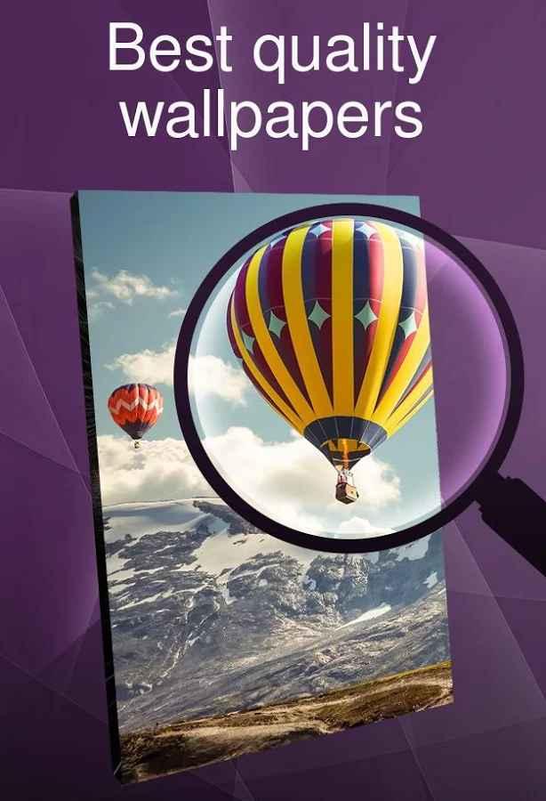 دانلود 4K Wallpapers 12.0 - مجموعه تصاویر پس زمینه اچ دی اندروید