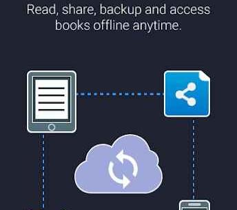 4shared Reader - PDF, EPUB, DOC