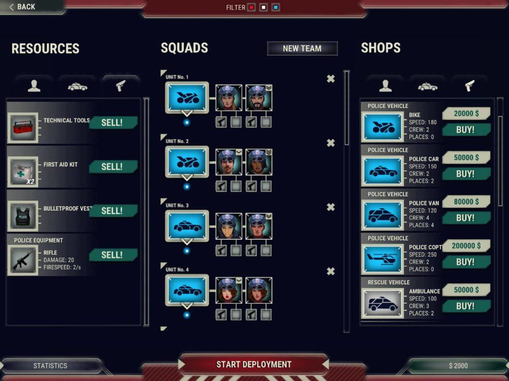 دانلود A 911 Operator 3.07.29 - بازی شبیه سازی جالب