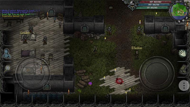 دانلود 9th Dawn II 2 RPG 1.76 - بازی نقش آفرینی
